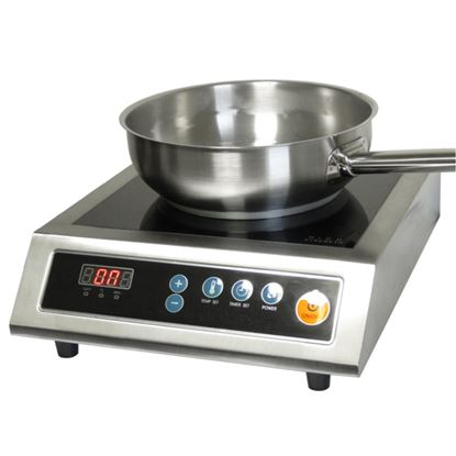 Picture of ELINVER INDUCTION COOKER 5KW