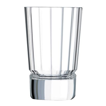 Picture of CDA MACASSAR TUMBLER 35CL H/B