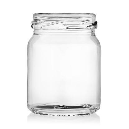 Picture of GI JAR CYLINDER 60ML W/TIN CAP
