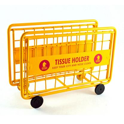Picture of CK TISSUE HOLDER (BARRIER)