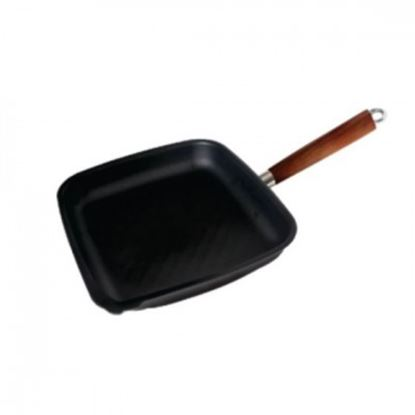 Picture of ALDA FRY PAN LOTUS ROCK 24CM