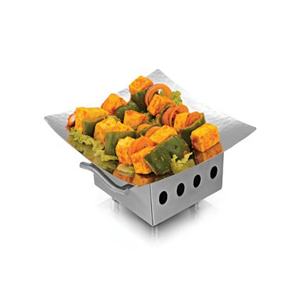 Picture of DESTELLER SNACK WARMER SQUARE