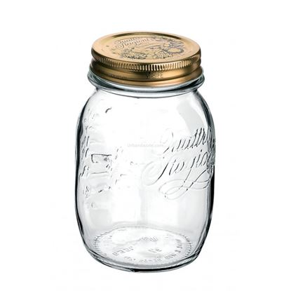 Picture of BORMIOLI ROCCO QUATTRO STAGIONIE JAR 100CL