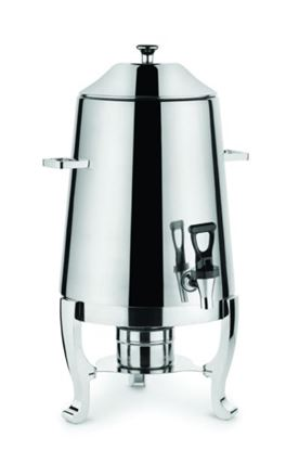 Picture of CHAFFEX TEA & COFFEE URN SS CP LEGS