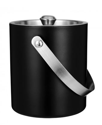 Picture of CK ICE BUCKET (GOLD + BLACK)