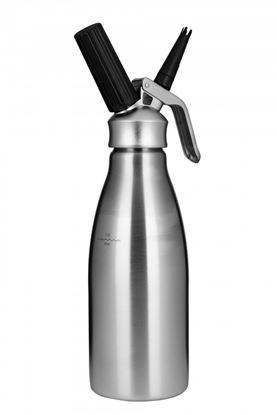 Picture of KYSER WHIPPER 1/2 LTR INOX