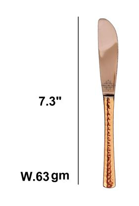 Picture of LACOPPERA DESSERT KNIFE