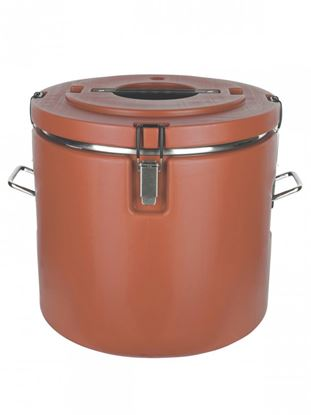 Picture of CHAFFEX INSULATED CASSROLE 50 LTRS
