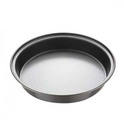 Picture of ALDA CAKE TIN ROUND 24CM