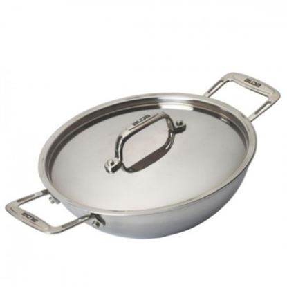 Picture of ALDA 3PLY WOK PAN 30CM