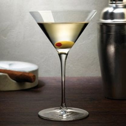 Picture for category MARTINI GLASSES