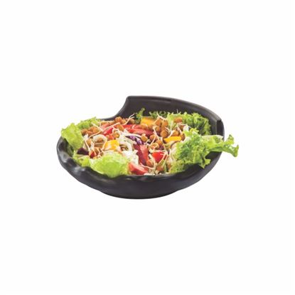 "Picture of DINEWELL BOND PLATTER 007 18"" (BLACK)"