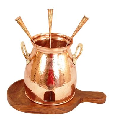 Picture of LACOPPERA TABLE TANDOOR HAMMR