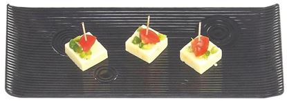 Picture of DINEWELL EUROPIAN PLATTER SMALL 3082
