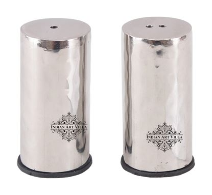 Picture of DESTELLER SALT & PEPPER ROUND HAMMR