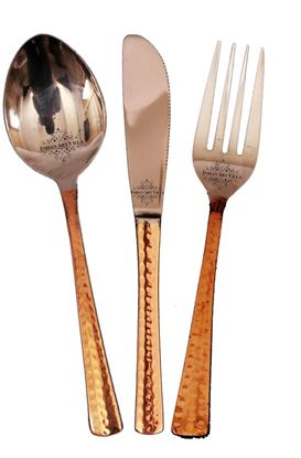 Picture of LACOPPERA DESSERT FORK