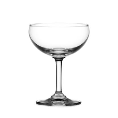 Picture of OCEAN CLASSIC SAUCER CHAMPANGE 7OZ /200ML-1501S07