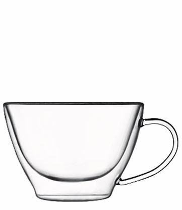 Picture of LB THERMIC CUP SAUCER 22CL (2PCS)
