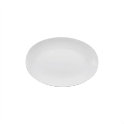 Picture of ARIANE COUPE OVAL PLATE 26CM