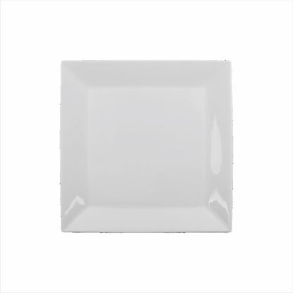 Picture of ARAINE PANO SQ. PLATE 15.5X15.5  CM