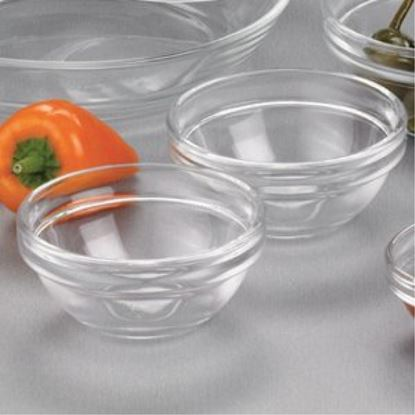 Picture of ARCOROC STACKABLE BOWL 07CM(TEMP)