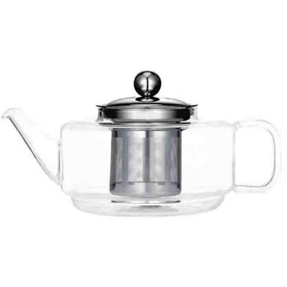 Picture of DN TEA POT GLASS 450ML
