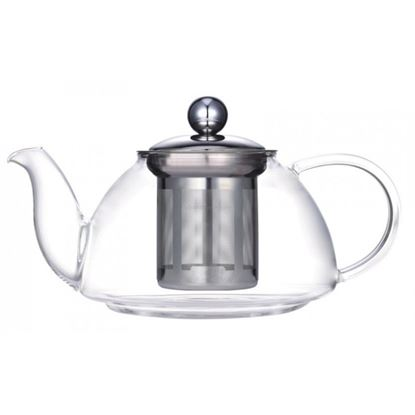 Picture of DN TEA POT GLASS 800ML (DOME SHAPE)