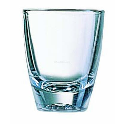 Picture of ARCOROC GIN GOBLET 5 CL (DOZ)