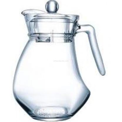 Picture of ARCOROC JUG WAVY 1.3LTR + LID