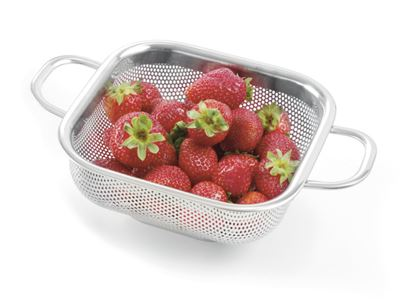 Picture of MAX SQUARE FRUIT BASKET 28CM