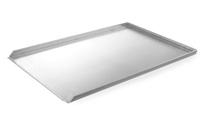 Picture of IG BAKING TRAY ALUMINIUM 10X12X1""