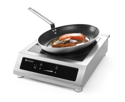 Picture of ELINVER INDUCTION COOKER 3.5KW