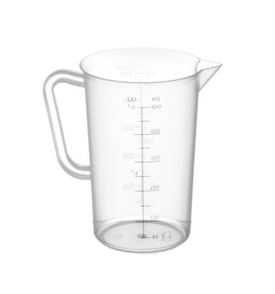 Picture of CHAFFEX MEASURING JUG 3L (PC)