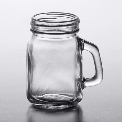 Picture of EAGLE MASON JAR 250ML