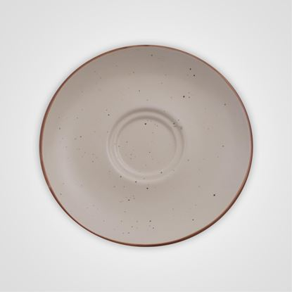 Picture of ARIANE COAST MOKKA SAUCER 16CM