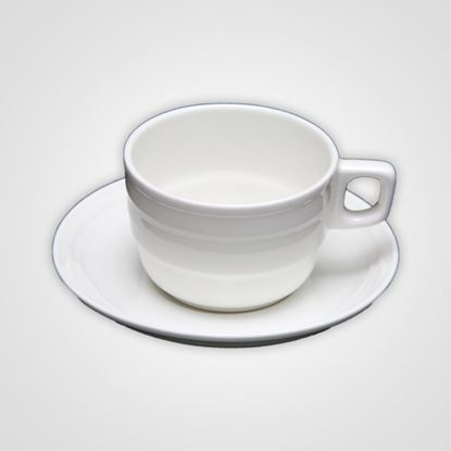 Picture of BONE-CHINA GALAXY CUP BIG