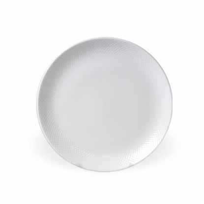 Picture of BONE-CHINA DIAMOND URMI PLATE 11""