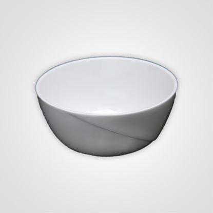 Picture of BONE-CHINA TARANG SOUP BOWL