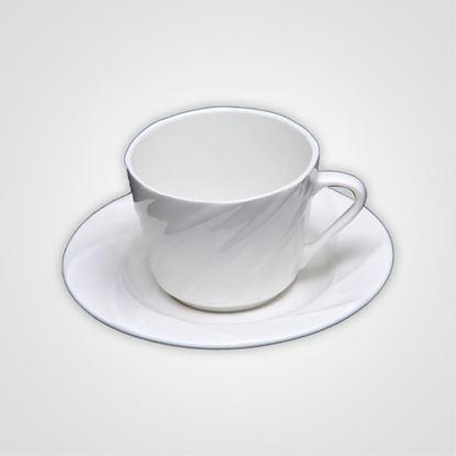 Picture of BONE-CHINA TARANG CUP BIG