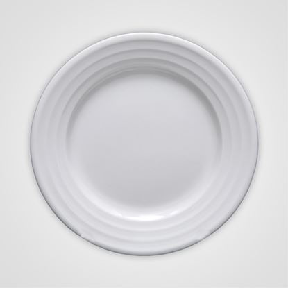 Picture of BONE-CHINA GALAXY PLATE 9""