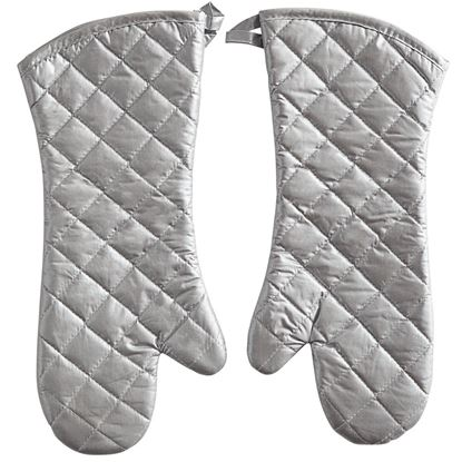 Picture of CHAFFEX GLOVES FIRE PROOF SILVER (PAIR)