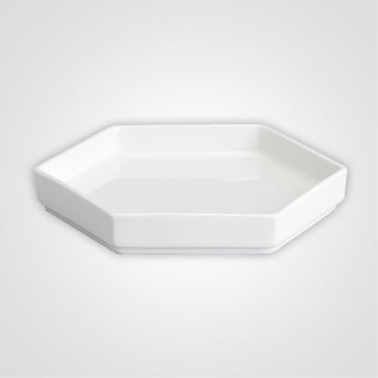 Picture of ARIANE HIVE TRAY 20.5X18X3 CM