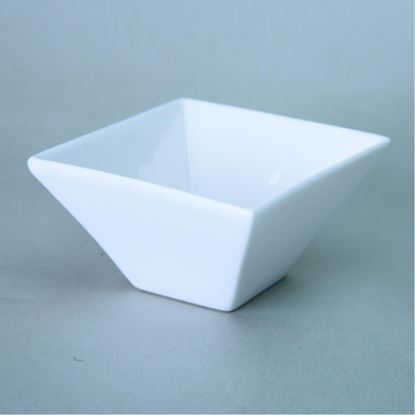 Picture of ARIANE JULIET BOWL ONE COMPART 7X7 CM