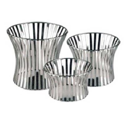 Picture of KMW BUFFET STAND ROUND STRIP TYPE 3PC