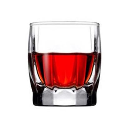 Picture of PASABAHCE DANCE LIQUEUR TUMBLER 6CL (42864)