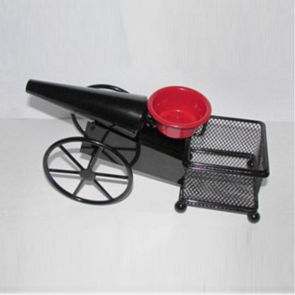 Picture of CK CANNON FOOD SERVER W/DIP