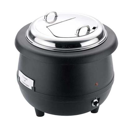 Picture of SUNNEX SOUP POT 10L W/ SS LID