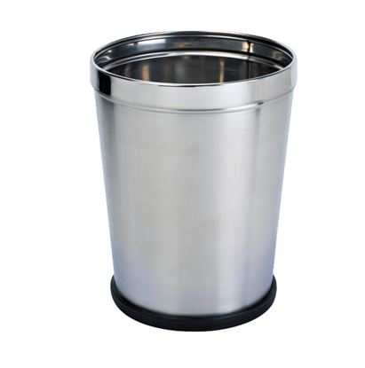 Picture of STEELONE BIN PLAIN 12X16
