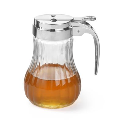 Picture of KMW SYRUP DISPENSER GLASS