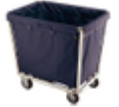 Picture of HK LAUNDRY CART SQUARE